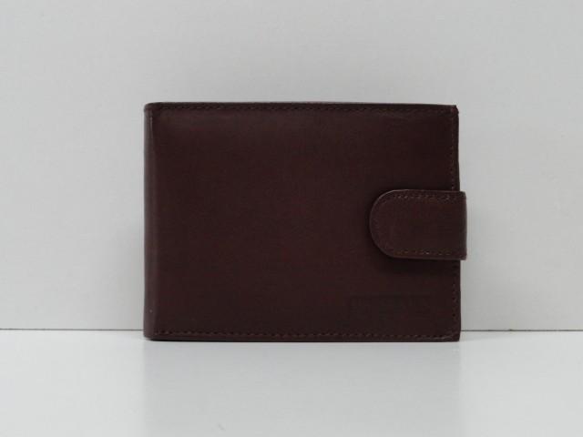 227e999d5af7 Férfi pénztárca: barna (La Scala) - 2020632 - Csilla Bőrdíszmű webáruház