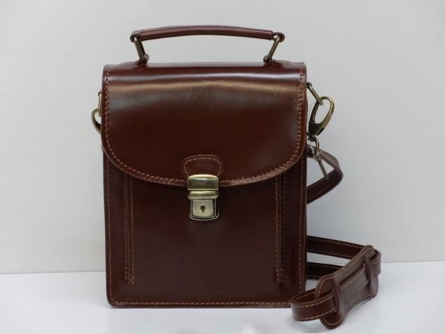 Férfi bőr táska 1aac26db35