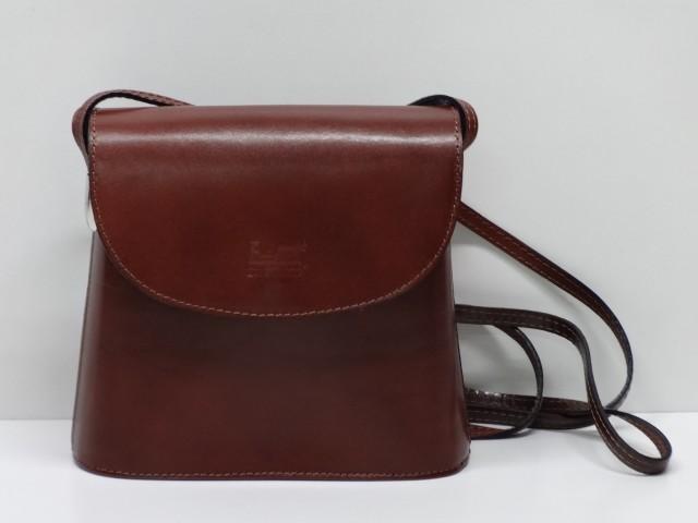 Vásárlás  Női válltáska  konyakbarna (MaxModa) - pénztárca ca71a91ec1