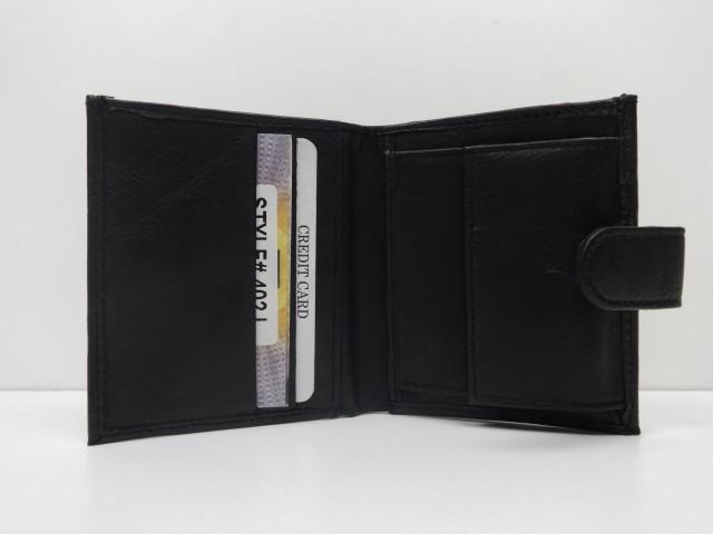 334243f11641 Vásárlás: Férfi pénztárca + irattartó: fekete - pénztárca, öv és ...