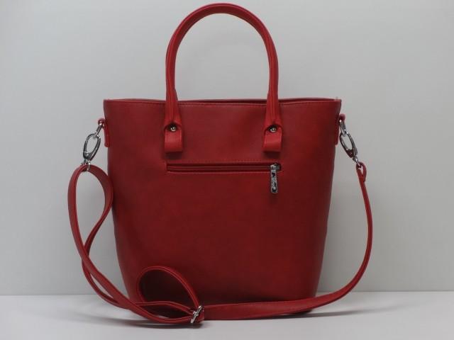 0a4139c05e Női táska, kézi és válltáska: piros (Karen) - Csilla Bőrdíszmű webáruház